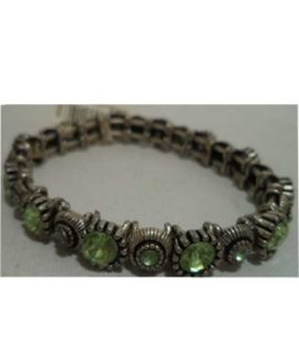 bracciale-verde