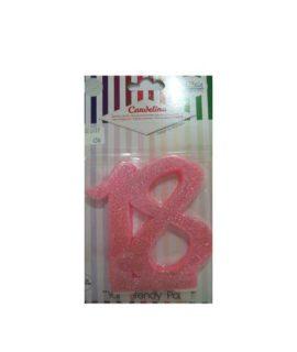 18-rosa