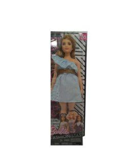 barbie-righe